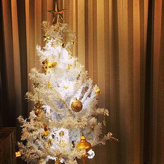 リビング/クリスマス/ガーリー/girls room/一人暮らし...などのインテリア実例 - 2014-11-17 23:19:48