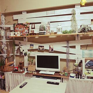 Sanaさんの部屋写真
