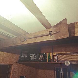 男性の、4LDK、家族住まいの「部屋全体」についてのインテリア実例