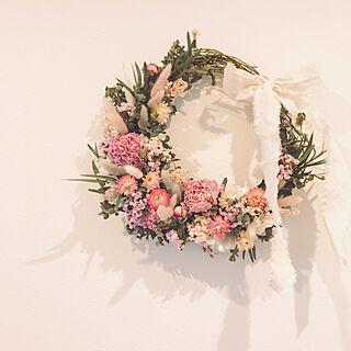 癒し/ピンク/color/♡♡♡/母の日...などのインテリア実例 - 2020-05-10 10:56:42