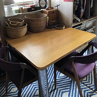女性家族暮らし3LDK、フランフランのコーヒーテーブルに関するnaoさんの実例写真