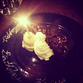 drink&foodのインテリア実例 - 2013-12-07 22:23:57
