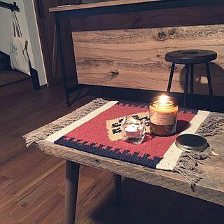 女性の、Other、家族住まいの「机」についてのインテリア実例