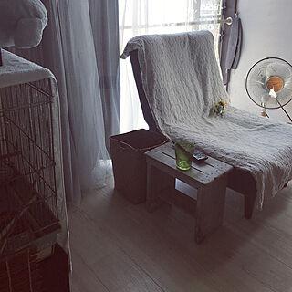 その他1R、一人掛けソファーに関するkeinagen91さんの実例写真