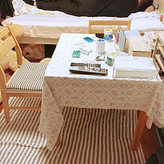 女性27歳の一人暮らし1K、一人暮らし 女に関するYUZUKIさんの実例写真