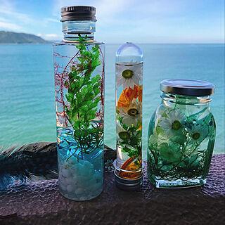 女性3LDK、海が綺麗です♡に関するai.xoxo-j2AKIさんの実例写真