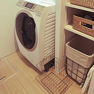 ... 無印良品 ドラム式洗濯機に関するasleepさんの実例写真 ...