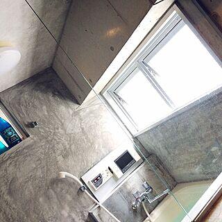 男性の、、一人暮らしの「バス/トイレ」についてのインテリア実例