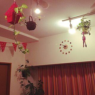 女性家族暮らし3LDK、包むファクトリーに関するmaimaiさんの実例写真