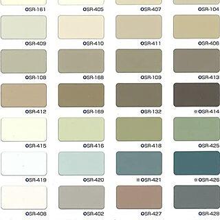 壁/天井/外壁/外壁塗装/塗り壁外壁/吹き付け塗装のインテリア実例 - 2021-04-13 17:40:14