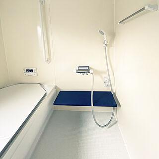ほっからり床/サザナ/バス/トイレのインテリア実例 - 2020-01-25 14:01:16