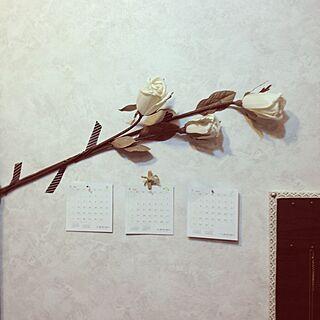 、アートフラワーに関するさんの実例写真