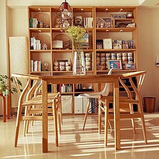 IKEA/フラワーベース/花のある暮らし/花びん/部屋全体...などのインテリア実例 - 2020-05-08 16:55:49