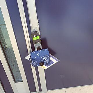 玄関/入り口/オキッパ/OKIPPA/玄関/玄関ドア...などのインテリア実例 - 2020-01-18 11:26:52