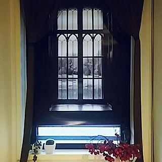 玄関/入り口/4LDKから1LDKへの引っ越し/秋支度/アートプリントポスター/ねこと暮らす。...などのインテリア実例 - 2017-10-11 13:38:54