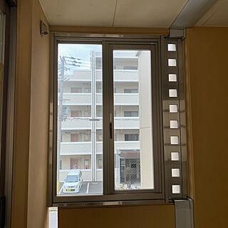滑り出し窓+FIX/免震FIX/ステンレス枠/YKK AP 窓/リビング...などのインテリア実例 - 2020-08-05 22:14:24