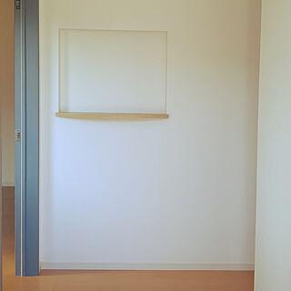 女性家族暮らし4LDK、ドアに関するma-さんの実例写真