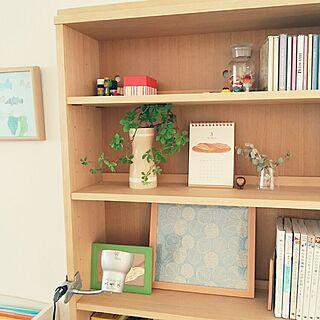 女性家族暮らし、木版に関するmarotsukuneさんの実例写真