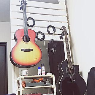 男性21歳の、アコースティック・ギターに関するsudebonさんの実例写真