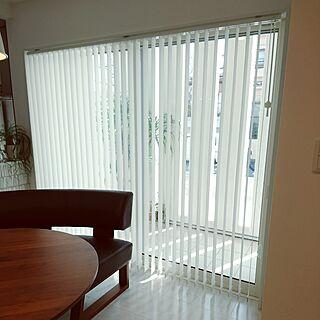 女性31歳の、大きい窓に関するchi-chi421さんの実例写真