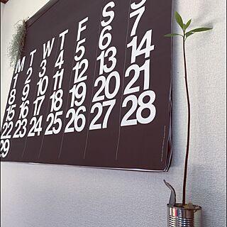 女性31歳の、stendig calendarに関する4Mamさんの実例写真