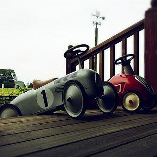 玄関/入り口/庭/お庭/ウッドデッキ/車...などのインテリア実例 - 2017-08-19 08:07:02