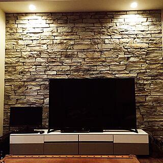 、石タイル壁に関するkaisou_sさんの実例写真