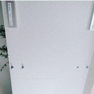 壁/天井/キャットウォークDIY/ボードアンカー/アルミチャンネル/カインズ...などのインテリア実例 - 2019-10-19 18:45:52