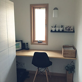 机/IKEA/DIY/北欧/男前...などのインテリア実例 - 2017-10-08 13:43:45