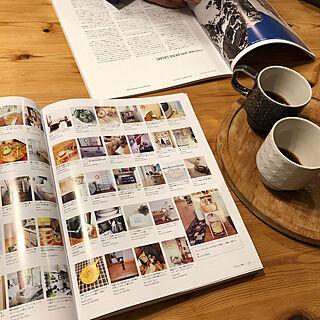 女性51歳の家族暮らし4LDK、日記かっ!日記化‥‥に関するjewel-ynmさんの実例写真