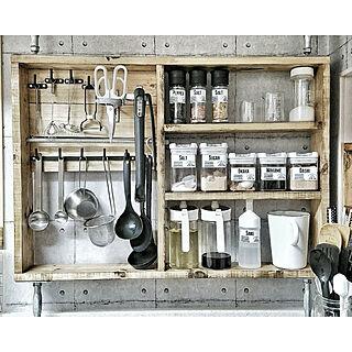 女性家族暮らし4LDK、詰め替え容器に関するcocotteさんの実例写真