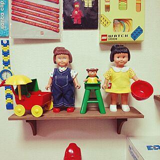 女性家族暮らし、ガラクタ資産運用に関するaohaさんの実例写真