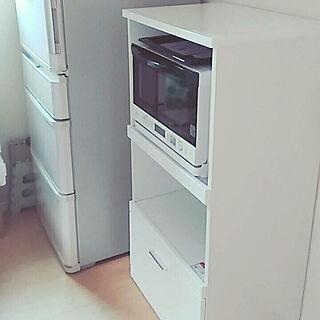 キッチン/東京インテリアのインテリア実例 - 2017-08-05 12:25:39