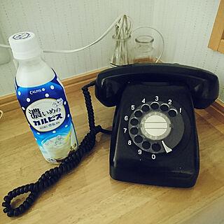 、電話に関するRYU-BOKKURIさんの実例写真
