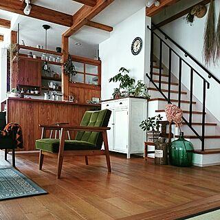 男性家族暮らし、k-onに関するbibi.karuさんの実例写真