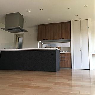 キッチン/カップボード/建築記録/Pana Home/ラクシーナ...などのインテリア実例 - 2018-08-20 12:18:04