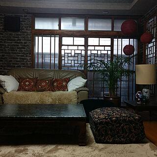 部屋全体/セルフリフォーム/壁紙屋本舗/上海の裏通り/上海の古い町並み...などのインテリア実例 - 2017-09-30 17:18:50