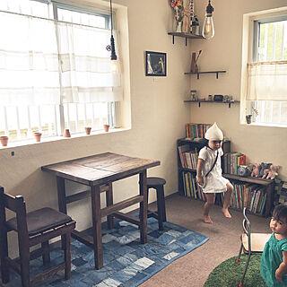 女性36歳の家族暮らし3DK、MANOに関するcoraruさんの実例写真