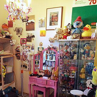 、Antique Toys コレクションに関するPoPoさんの実例写真