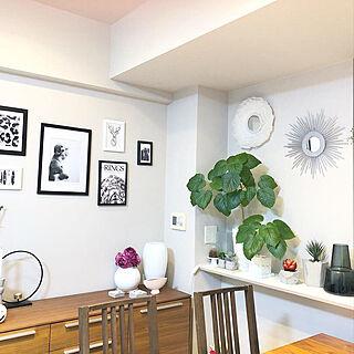 女性家族暮らし3LDK、コンクリートのハンドに関するbellblue.rさんの実例写真