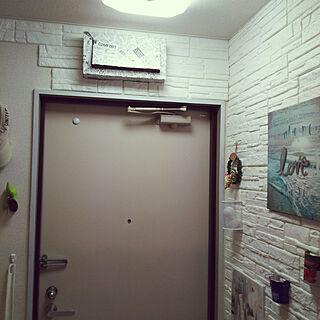 男性42歳の一人暮らし1K、狭い部屋に関するosamuさんの実例写真