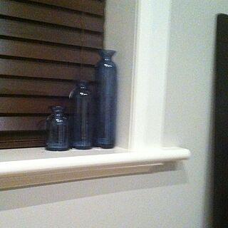 女性33歳の家族暮らし、bottlesに関するSophieさんの実例写真