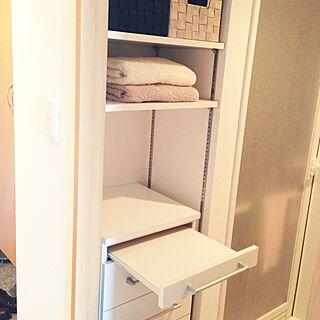 バス/トイレ/いきなりチャンづけごめんなさい。/掃除部見習い中。/ダイエットは明日から部/娘の家です。...などのインテリア実例 - 2014-08-05 09:04:55