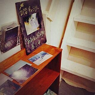 女性3LDK、白楽カフェに関するzubora-manさんの実例写真
