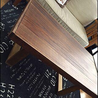 、ソファーテーブルに関するさんの実例写真