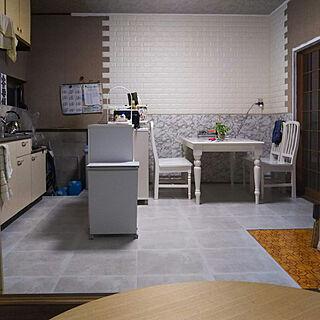 女性家族暮らし、昭和の家に関するTSUKIさんの実例写真