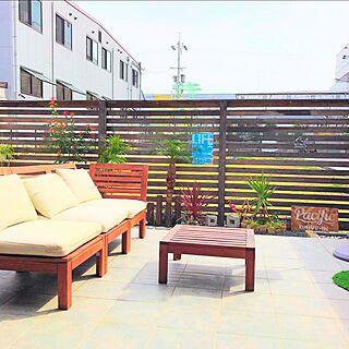 カリフォルニアスタイルの人気の写真(RoomNo.2459041)