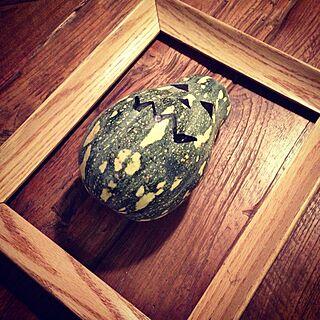 雑貨/DIY/かぼちゃ/ハロウィン/ハロウィンデコ...などのインテリア実例 - 2013-09-25 01:33:34