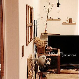 女性48歳の家族暮らし3LDK、お仕事行ってきますーーーに関するtakimoto-manamiさんの実例写真