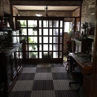 昭和の家の人気の写真(RoomNo.3029879)